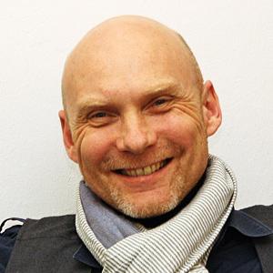 Dr. Stephan Rammler