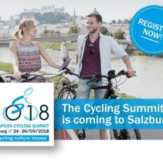 European Cycling Summit 2018