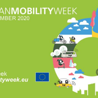 EUROPEAN MOBILITY WEEK 2020 – Registration now open!