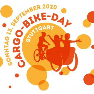 Cargo bike day Stuttgart 2020